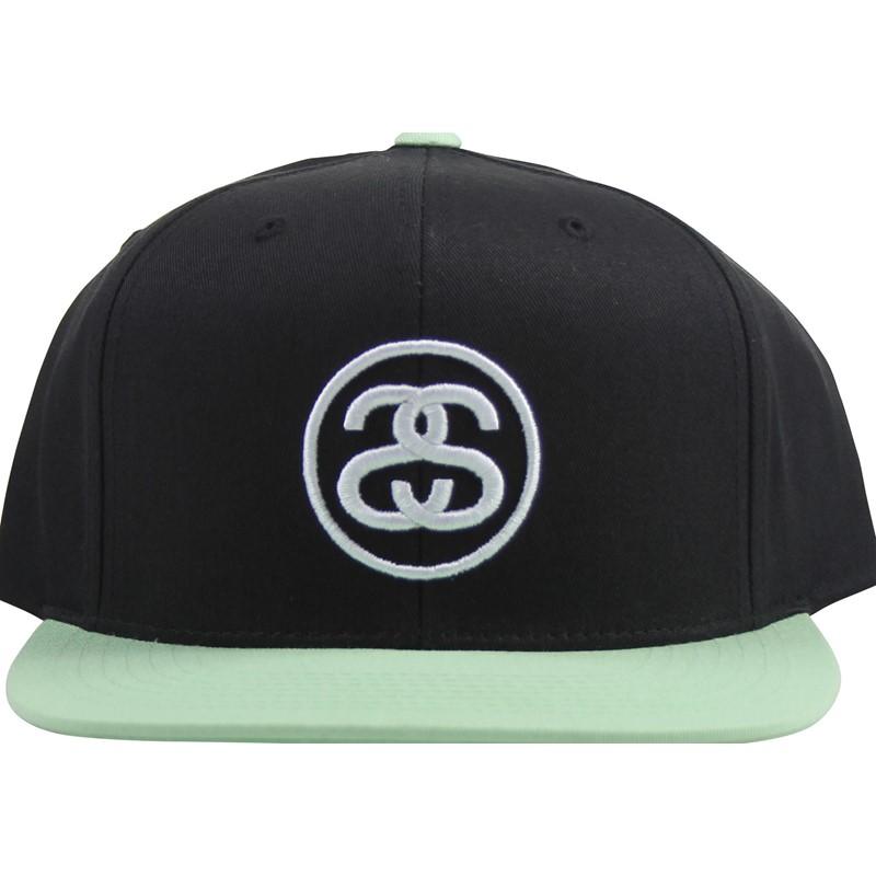 Stussy - Mens Ss-Link Snapback Hat bcd97d26378
