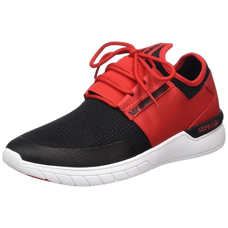 646e1c420e2f Supra - Mens Flow Run Running Shoes
