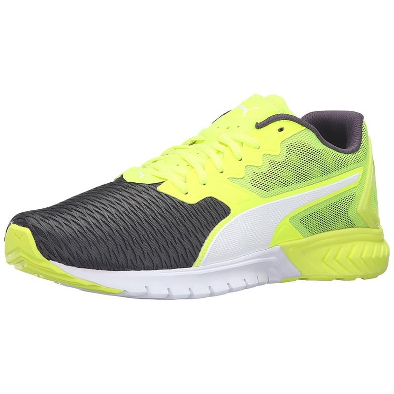 quality design 899fb 7e802 Puma. Puma - Men's Ignite Dual Running Shoes
