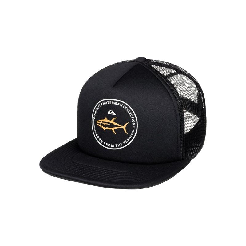 e1ef0421d59 Quiksilver. Quiksilver - Mens Abyss Trucker Trucker Hat