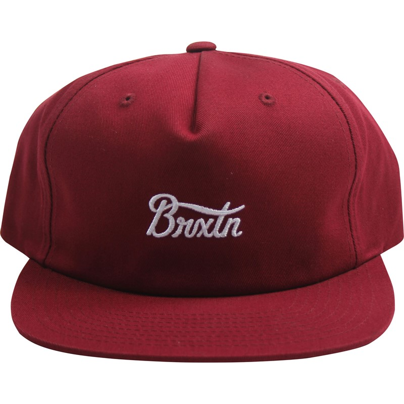 32eb647116 Brixton - Unisex-Adult Potrero Snapback Hat