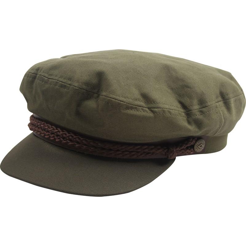 f52f46c01da Brixton - Fiddler Hat