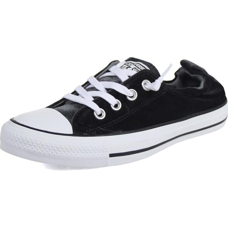 337421f49a9e Converse. Converse - Women Textile Chuck Taylor All Star Shoreline Slip  Shoes
