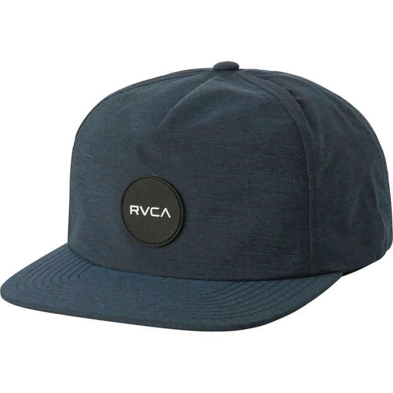 RVCA Mens Motor Delux Hat fd7e999dbcd