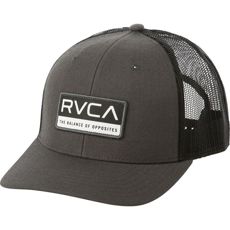 separation shoes ea9d9 6a39f RVCA Mens Reno Hat