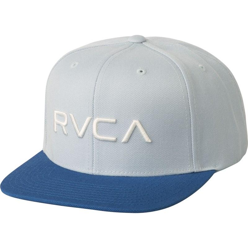 RVCA. RVCA - Mens Rvca Twill Snapback Hat 8111a639a2ad