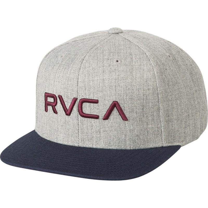 dc6d3d156c192 ... free shipping rvca mens rvca twill snapback hat 28f7e 32410