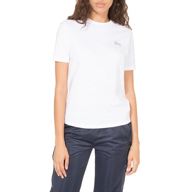 30f65938178 Stussy. Stussy Womens Basic Stussy T-Shirt