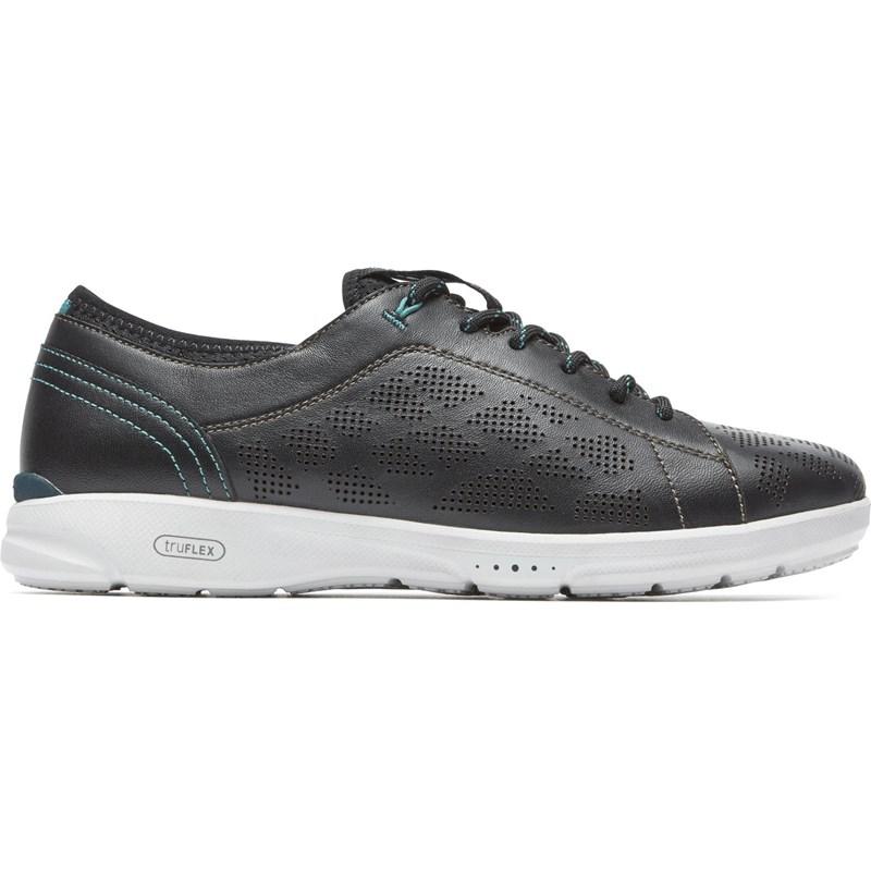 huge selection of c49b0 55efd W To Truflex Lace Toe Shoes Women s Rockport OPkuTwiZX