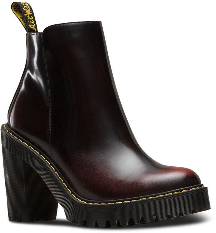 temperament shoes no sale tax diversified in packaging Dr. Martens Womens Magdalena Ankle Zip Boot