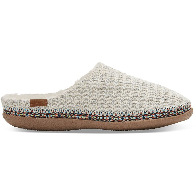 145495679b0 Toms Women s Ivy Wool Slipper