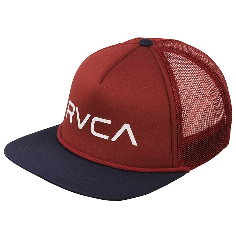 98627997 RVCA. RVCA - Mens Rvca Foamy Trucker Hat