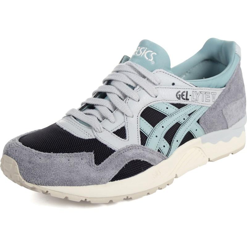 low priced ef8d5 26a23 ASICS Tiger Mens GEL-Lyte V Sneakers