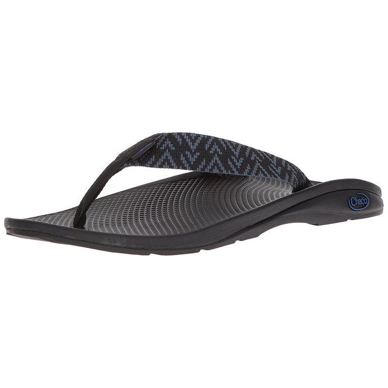 f0a2067106ee Chaco - Mens Flip Ecotread Sandals