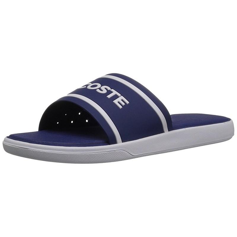 44fd8de9616a8 Lacoste. Lacoste - Womens L.30 Slide 118 1 Caw Shoes