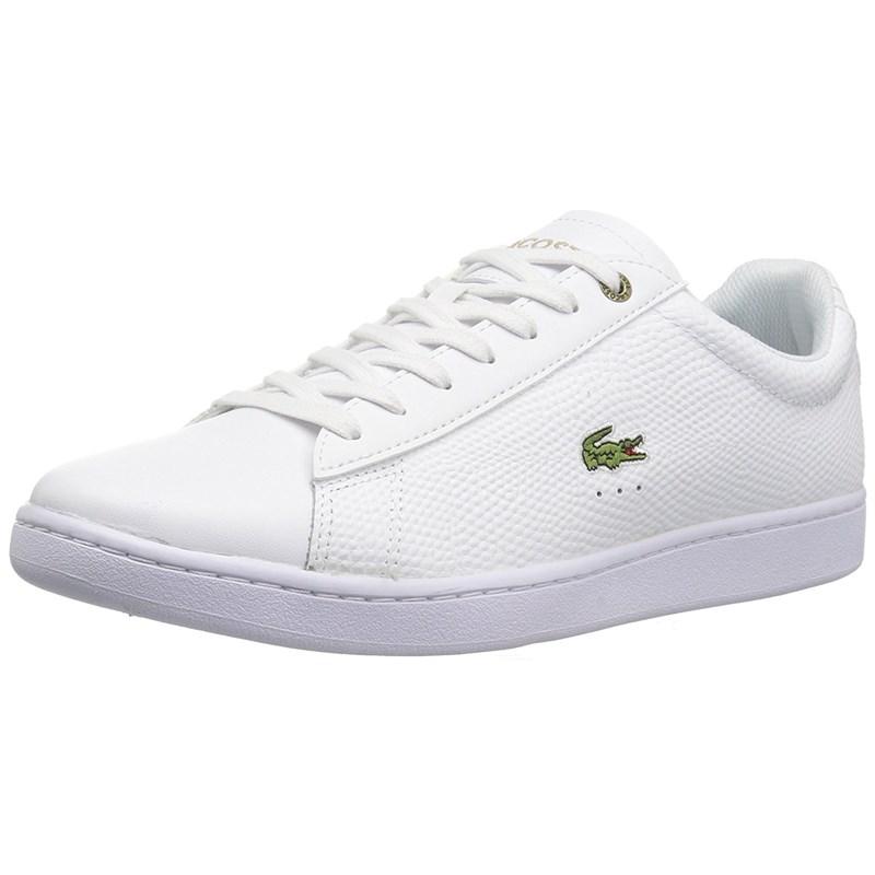 Lacoste - Mens Carnaby Evo 118 2 Spm Shoes 6e1d830c0