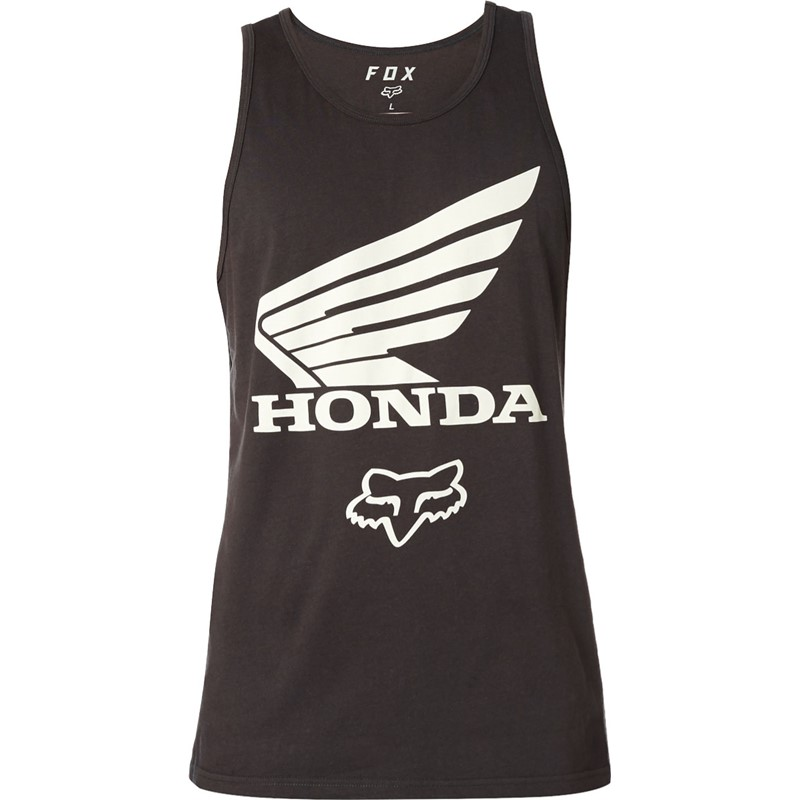 27c38a93ee693 Fox - Men s Fox Honda Premium Tank Top