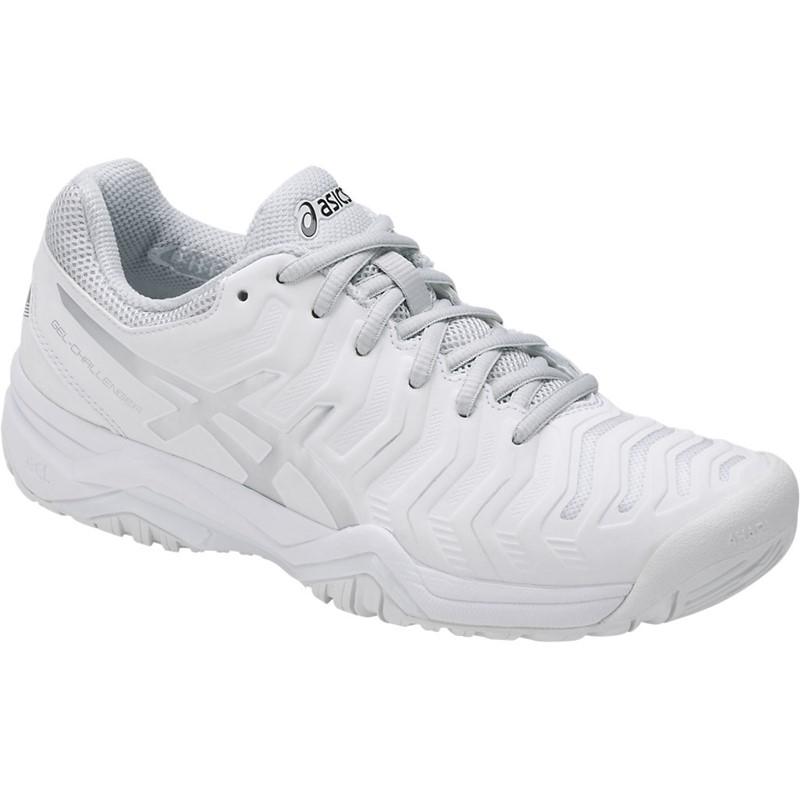 chaussures asics femme gel challenger 11