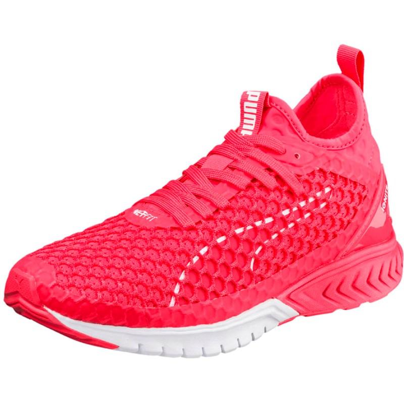 PUMA - Womens Ignite Dual Netfit Shoes