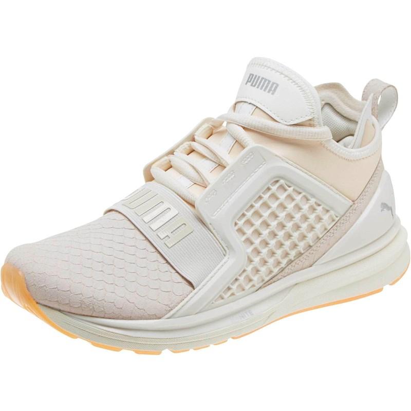 sports shoes b284b e1b8e PUMA - Womens Ignite Limitless Reptile Shoes