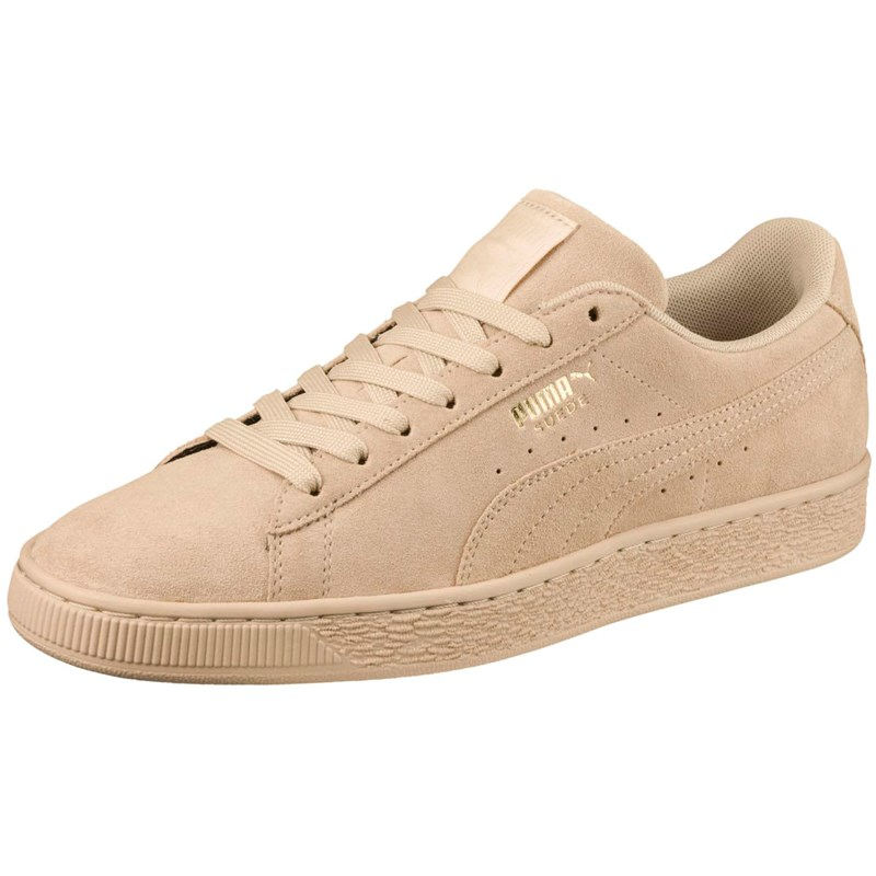 d79cb0a684c Puma. PUMA - Mens Suede Classic Tonal Shoes