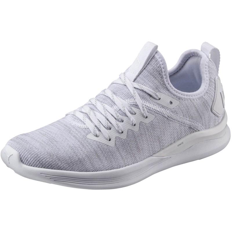 sneakers for cheap a7ba1 c0a6b PUMA - Womens Ignite Flash Evoknit Shoes