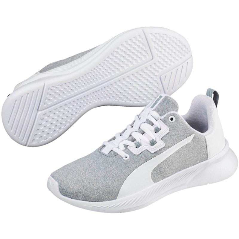 Puma. PUMA - Kids Tishatsu Runner Knit Shoes 8e9b5683e