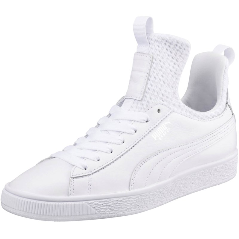 62f372d3cc6f Puma. PUMA - Womens Basket Fierce Ep Shoes