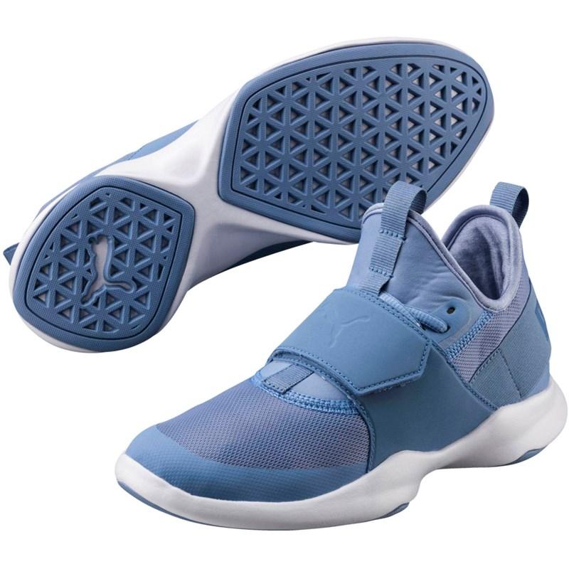 PUMA Womens Dare Trainer Shoes