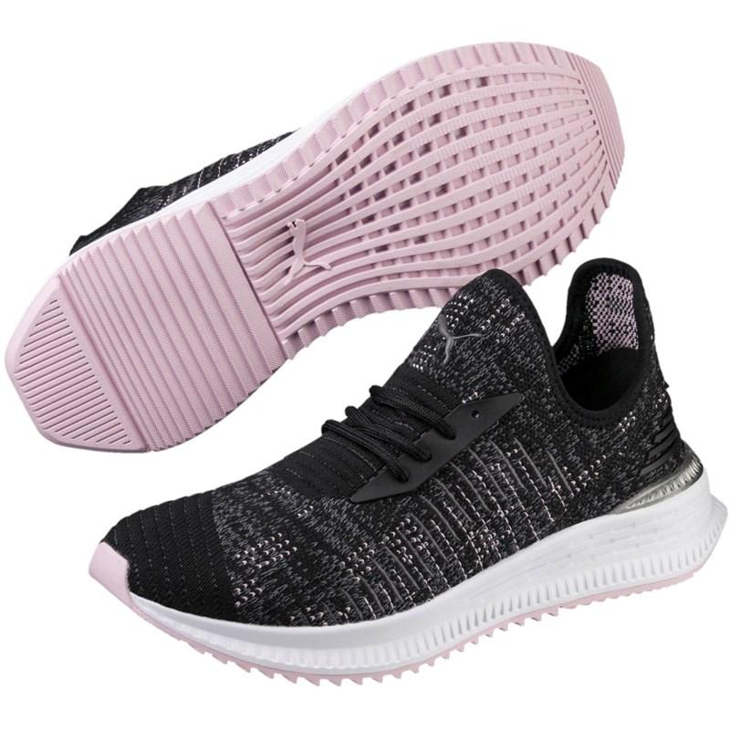 Avid Womens Evoknit Puma Mosaic Shoes EDYH2W9I