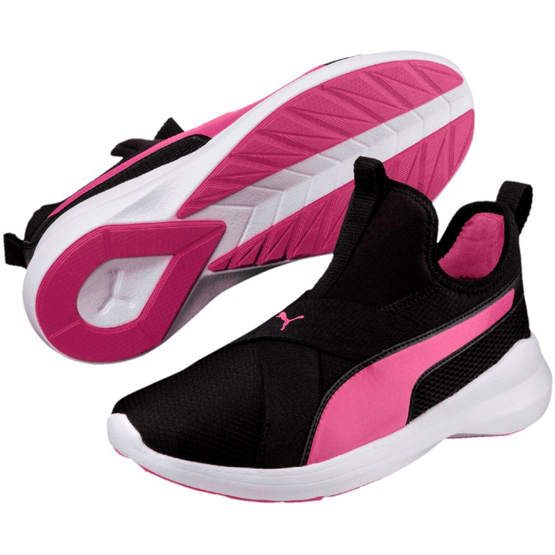 b233372ac24 Puma. PUMA - Womens Rebel X Shoes