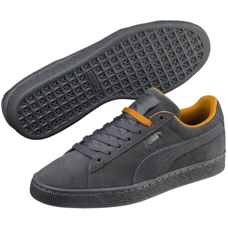 Puma Infant Suede Classic Tonal Schuhe: : Schuhe