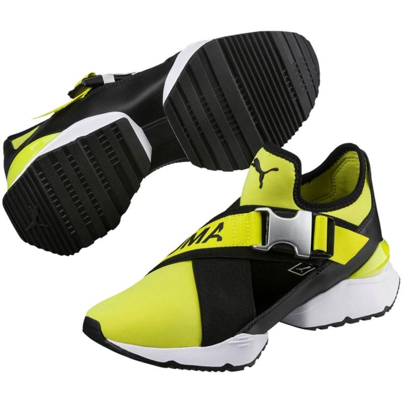 c6c8bc59e46 Puma. PUMA - Womens Muse Eos Shoes