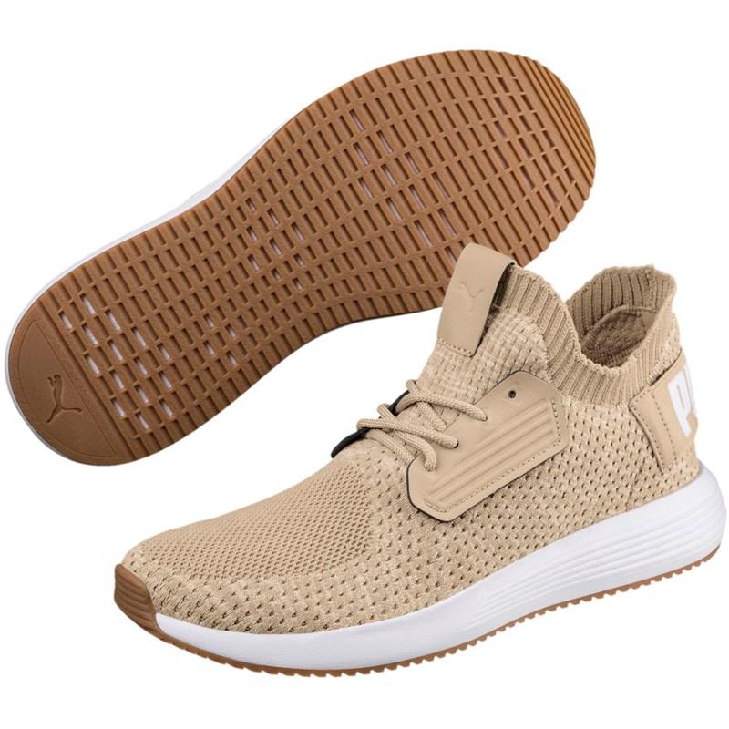 004c03ff0e33 Puma. PUMA - Mens Uprise Knit Shoes