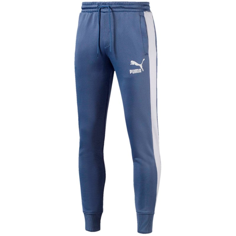 cee9d083 PUMA - Mens Archive T7 Track Pants