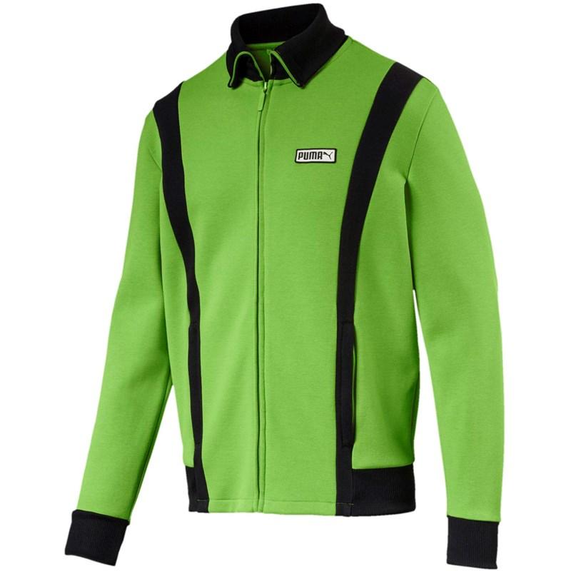 07f183d307d84 PUMA - Mens T7 Spezial Track Jacket