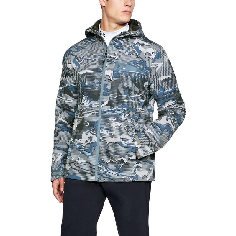 Under Armour Mens Trektic Jacket