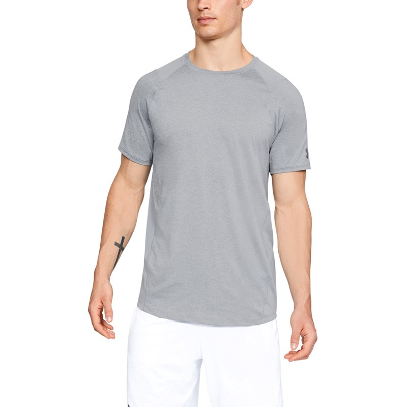 classic style of 2019 really comfortable good out x Under Armour - Mens MK1 SS T-Shirt