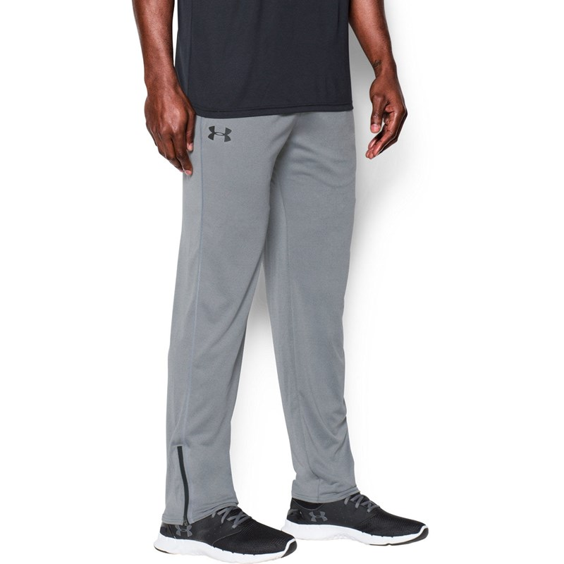 Mens Under Armour XXLarge 2XL UA Tech Pants Black 1271951 NWT Running Training