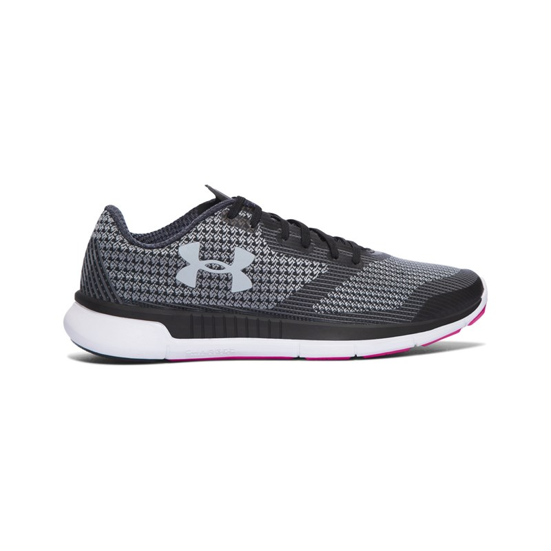 Under Armour - Womens W Charged Lightning Sneakers c8b1b00e11