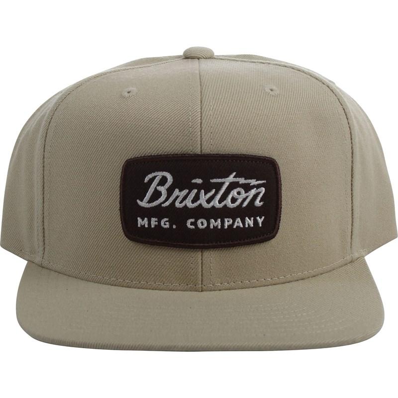 9aade97b5cb01 Brixton. Brixton - Unisex-Adult Jolt Snapback Hat