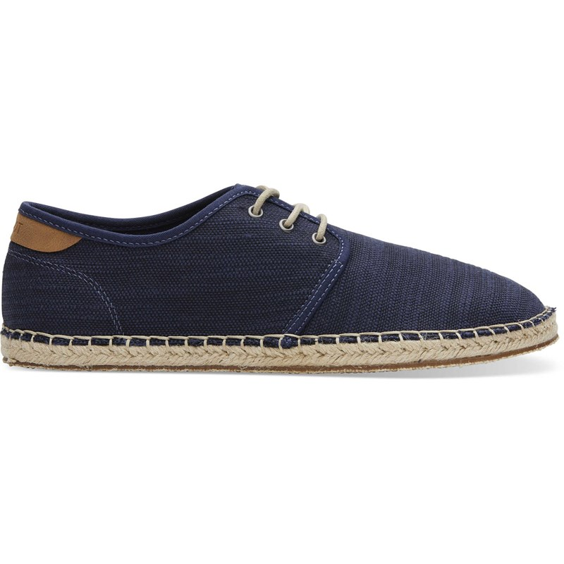 Toms Men's Diego Cotton Sneaker