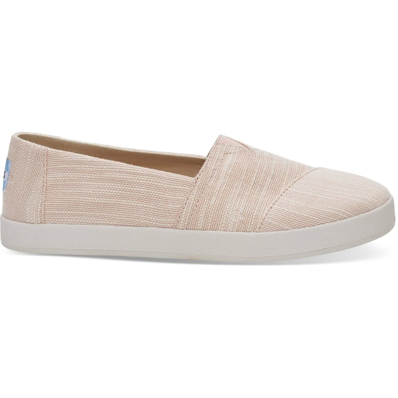 669f1036e60 Toms Women s Avalon Cotton Slip-On