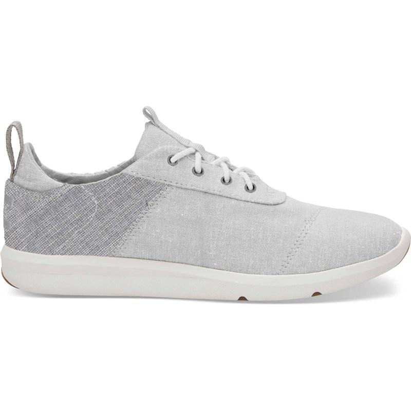 Cabrillo Novelty Textile Sneaker
