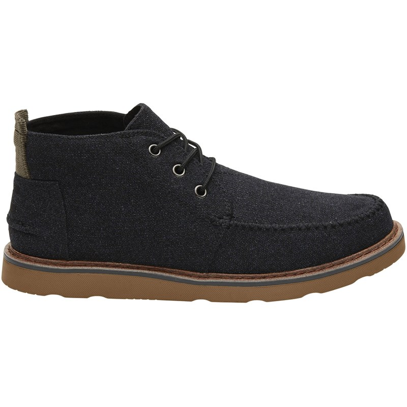 dc6f0267c5f Toms. Toms Men s Chukka Polyester Boot