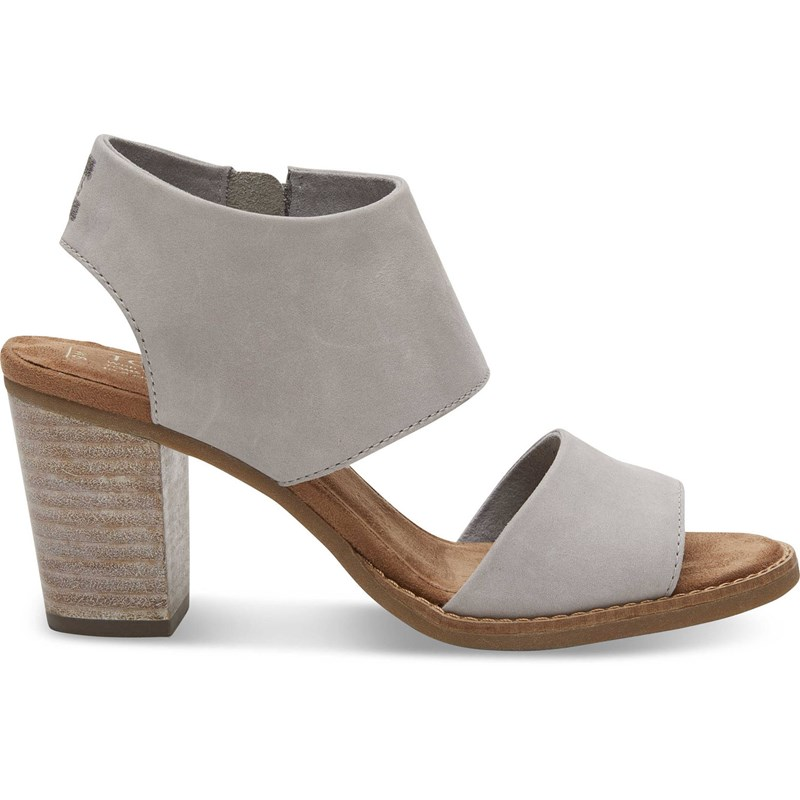 f55b6db25cb Toms Women's Majorca Cutout Leather Sandal