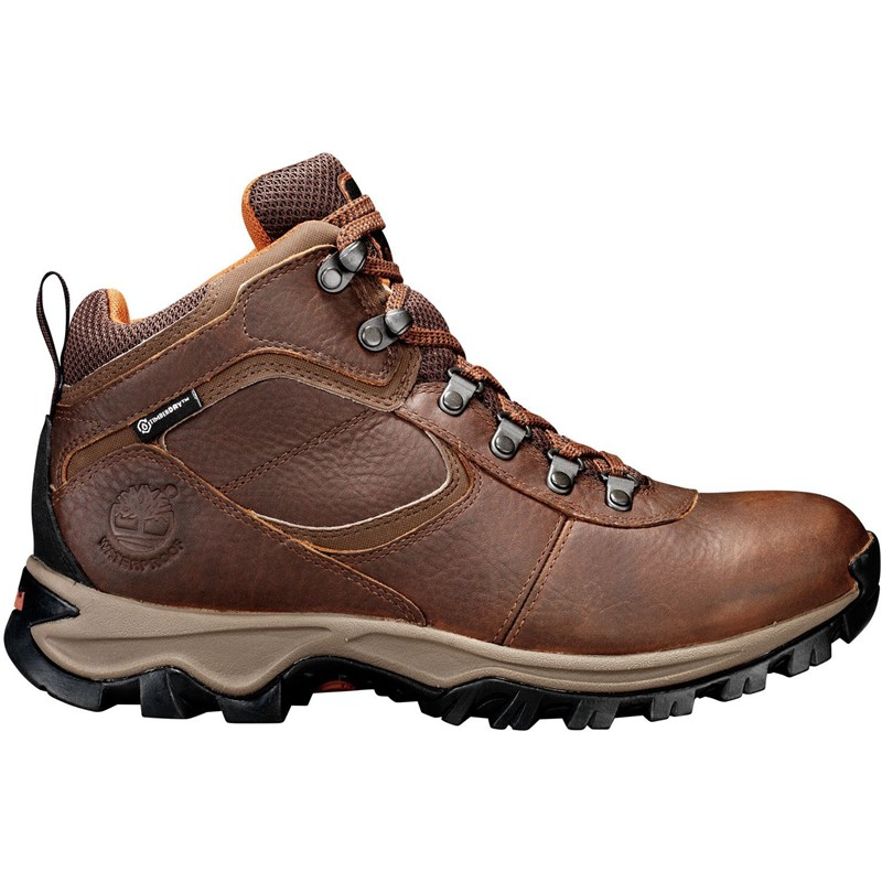 b9c12f8fa13 Timberland. Timberland - Mens Mt. Maddsen Mid Leather Wp Shoe
