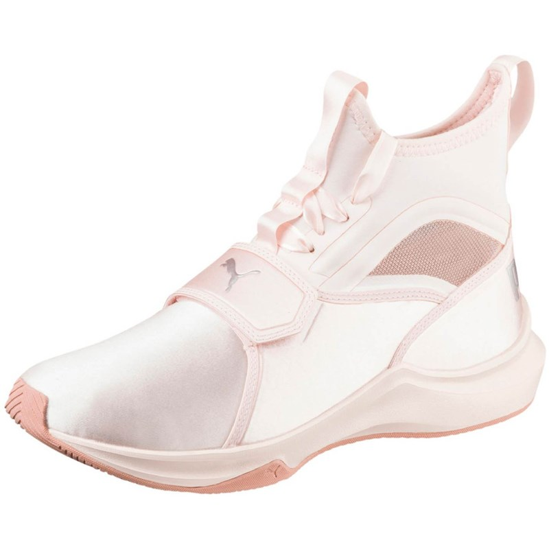 6b0355831cedfc Puma. PUMA - Womens Phenom Satin Ep Shoes