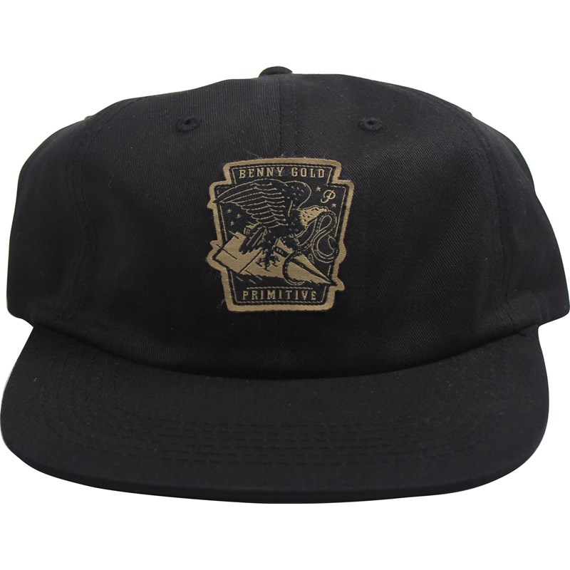 Benny Gold. Benny Gold X Primitive Eagle Polo Hat 9010b9ad5caf