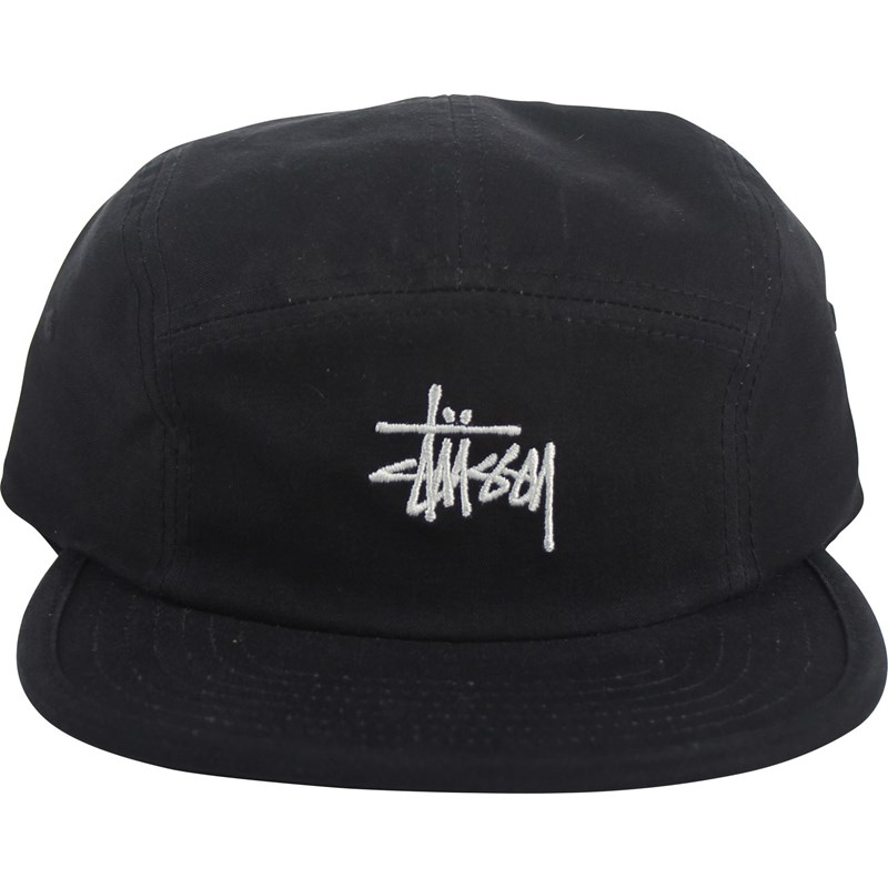 98fe9527878 Stussy. Stussy - Mens Stock Herringbone Camp Hat